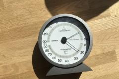日向の温度 37℃